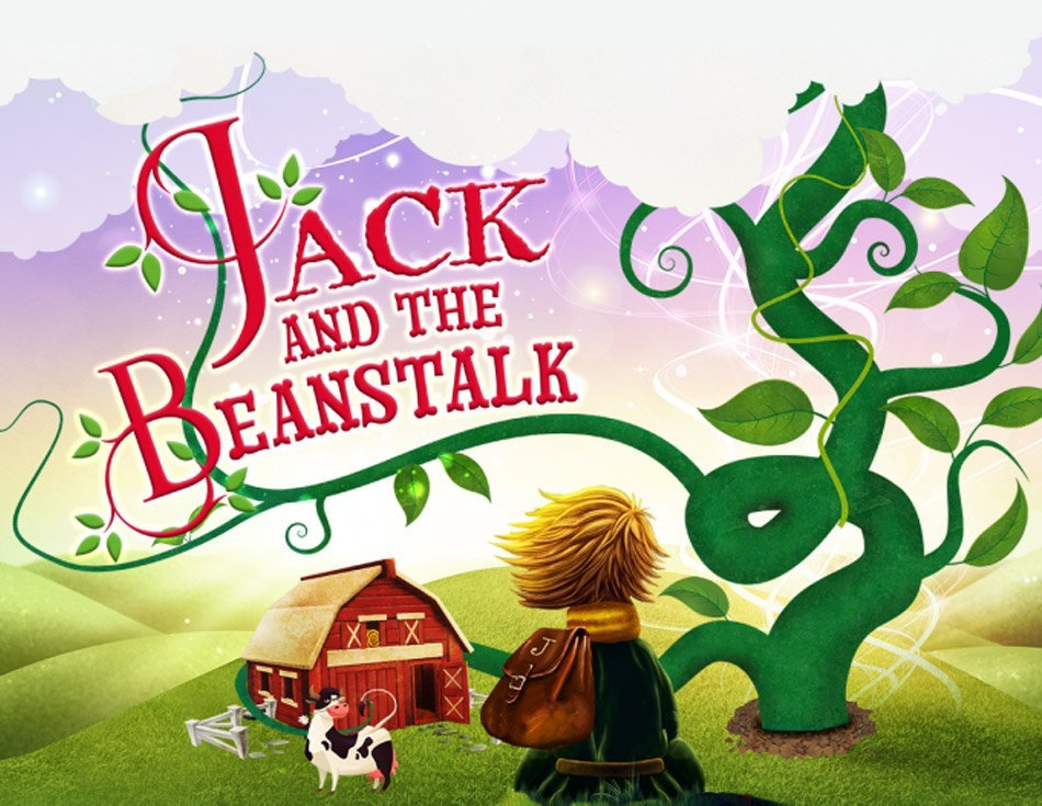 Jack and the Beanstalk Colchester